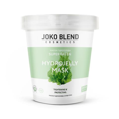 Маска гідрогелева Super Green Joko Blend 200 г (1)