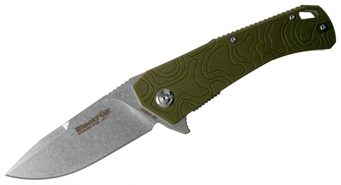 Складной нож Black Fox BF-746 OD Echo 1