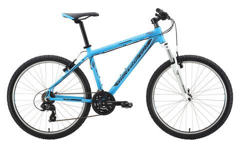 Silverback Stride Sport (2015) голубой с черным