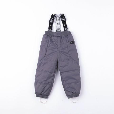 Winter membrane trousers - Graphite