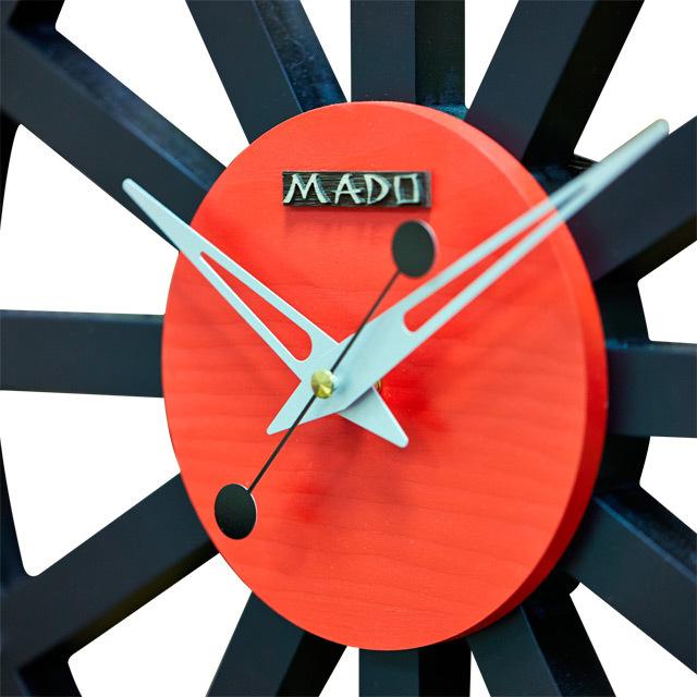 Настенные часы Mado MD-589