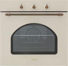 Встраиваемый духовой шкаф Simfer B6EO18017