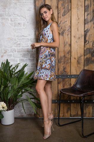 Платье домашнее женское  MIA-MIA  ELINOR ЭЛИНОР 16341