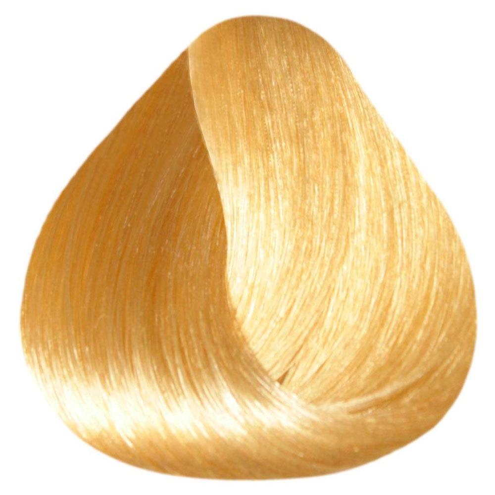 10/74 светлый блондин коричнево-медный - Estel крем-краска De Luxe Silver 60 мл