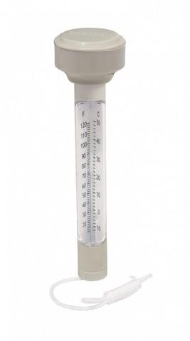 Термометр плавающий 58072