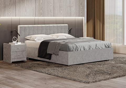 Кровать Сонум  Siena (Сиена) с основанием