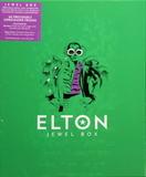 Elton John / Jewel Box (Limited Edition Box Set)(8CD)