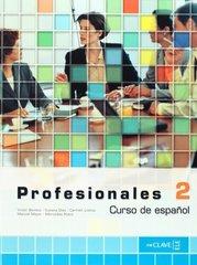 Profesionales 2 Libro del alumno