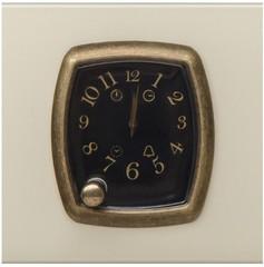 Встраиваемый духовой шкаф Korting OKB 460 RB часы