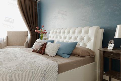 Кровать Sonum Olivia