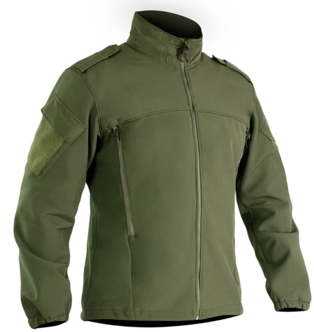 Куртка «Softshell» - олива