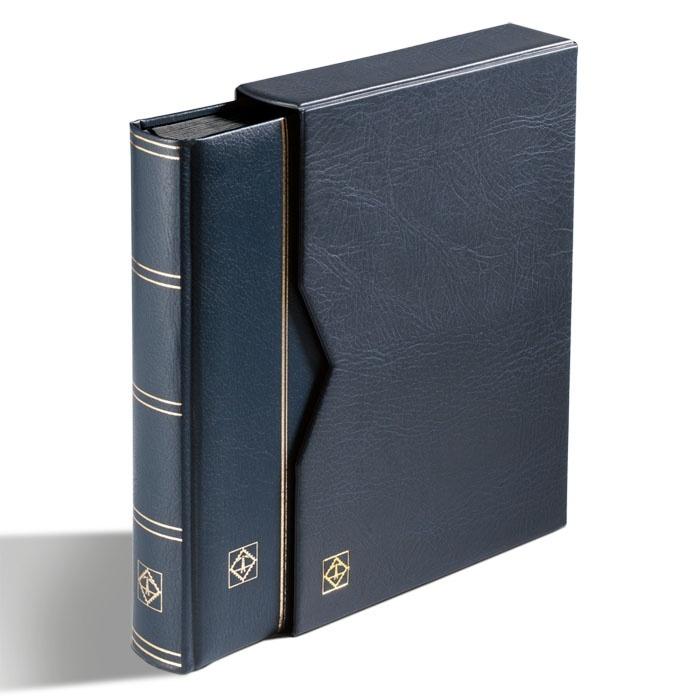 Шубер для кляссера COMFORT на 64 страницы