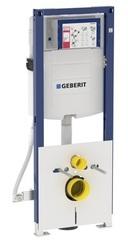 Инсталляция для унитаза-биде узкая 41,5 см Geberit Duofix 111.361.00.5 фото