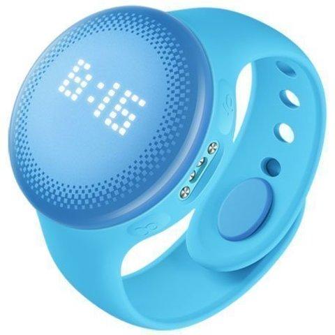 Детские смарт-часы Xiaomi Mi Bunny Smart Watch Blue