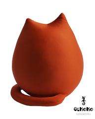 Подушка-игрушка антистресс Gekoko «Кот Искра» 6