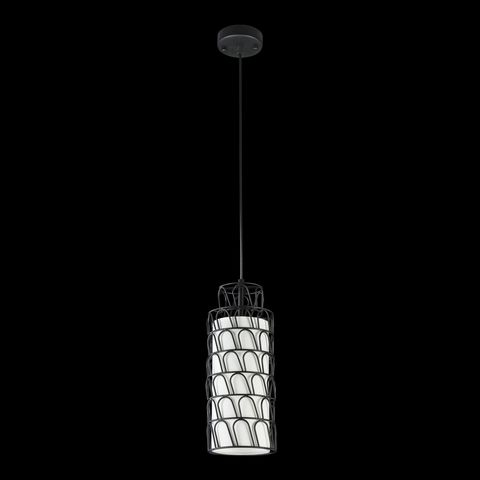 Подвесной светильник Maytoni City T193-PL-01-B