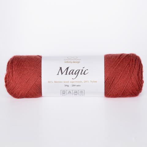 Infinity Magic 3355