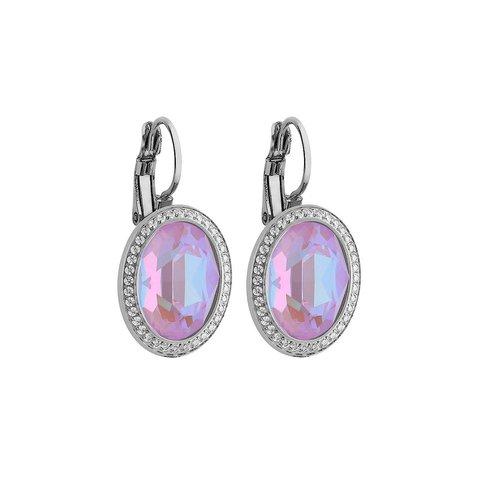 Серьги Tivola Lavender delite 311674 V/S