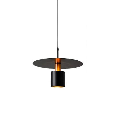Подвесной светильник 4209 (Черный) by Light Room