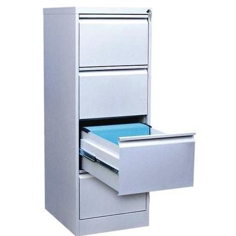 Шкаф картотечный ШК-4 - фото