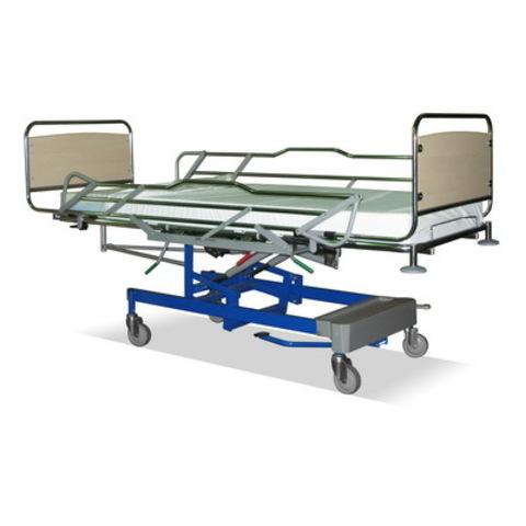 Кровать функциональная реанимационная КФ3-