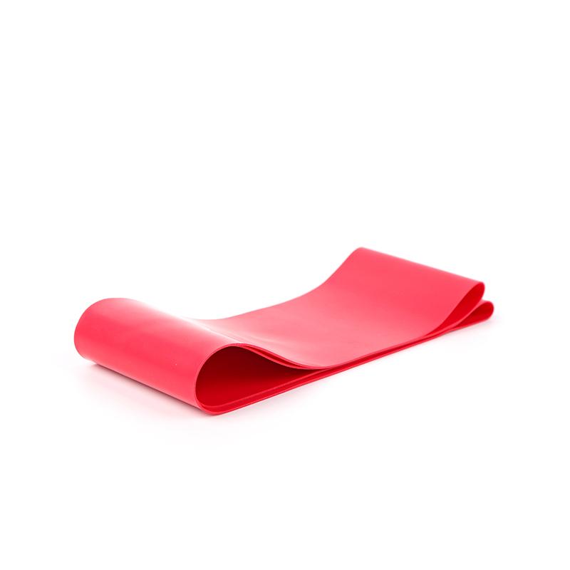 Резиновая лента для фитнеса