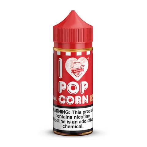 Жидкость Mad Hatter 100 мл I love Popcorn