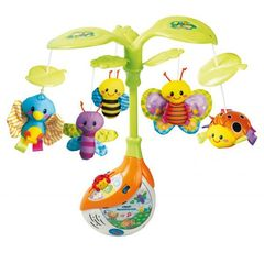 Vtech Мобиль с подвесными игрушками