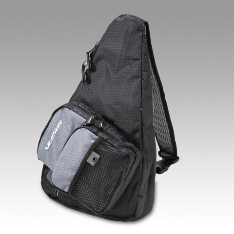 Рюкзак MEIHO VS-B6069 BK/ GRAY
