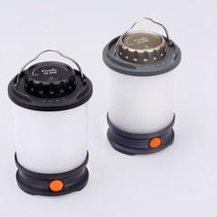Фонарь Кемпинговый Fenix CL30R (черный) 650lm аккумуляторный