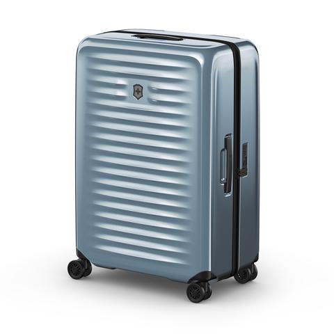 Чемодан Victorinox Airox, голубой, 50x32x75 см, 98 л