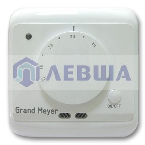 Терморегулятор Grand Meyer MST-2 (белый/крем)