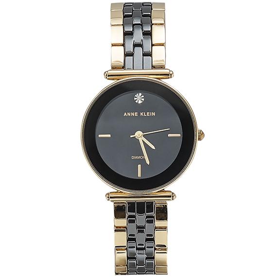 Часы наручные Anne Klein AK/3158BKGB
