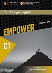 Cambridge English Empower Advanced Teacher's Book
