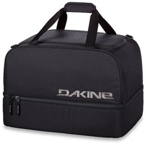Картинка сумка для ботинок Dakine boot locker 69l Black - 1