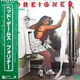 Foreigner / Head Games (LP)