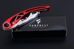 Нож сомелье Farfalli модель T012.05 Aria Red, фото 3