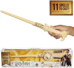 Волшебная палочка Волан де Морт Harry Potter, звук, свет