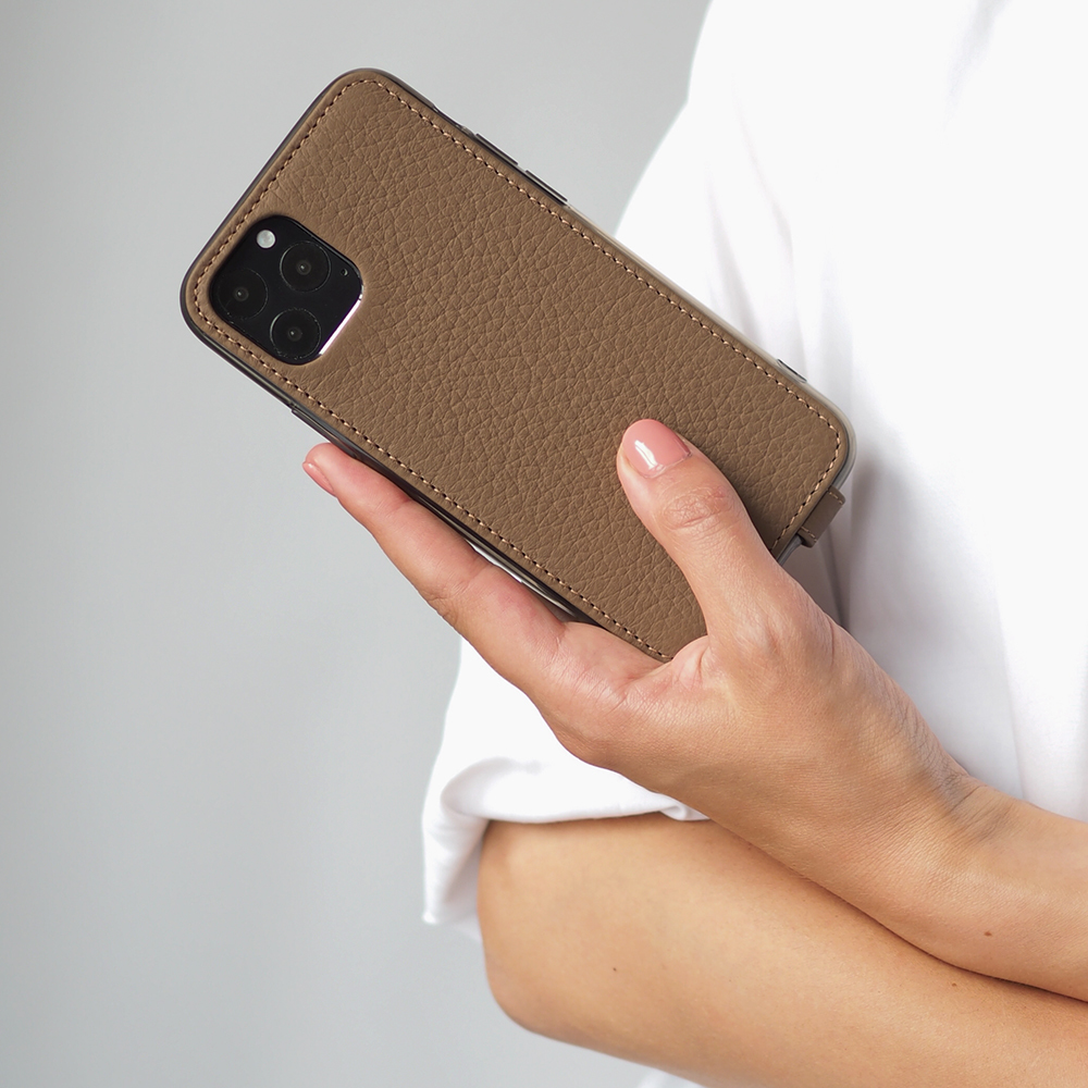 Case for iPhone 11 Pro Max - coffee