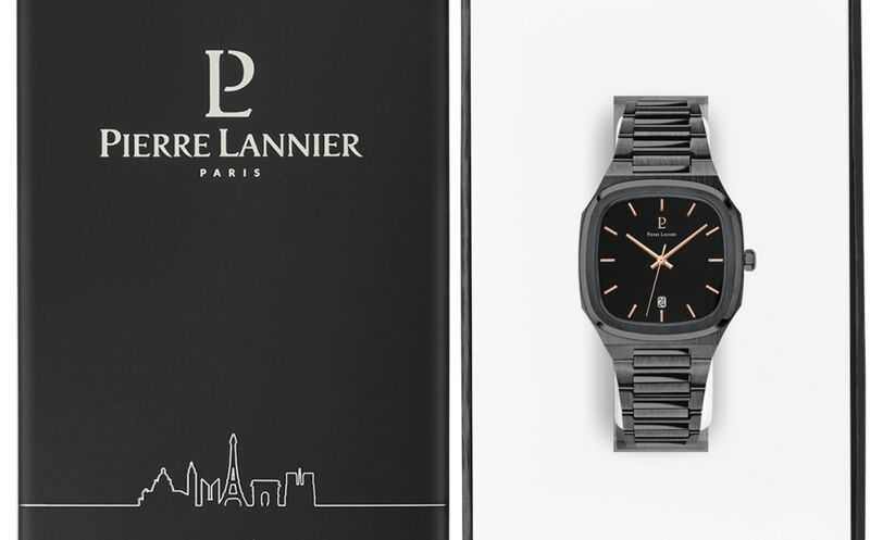 Мужские часы Pierre Lannier Contraste 263H439