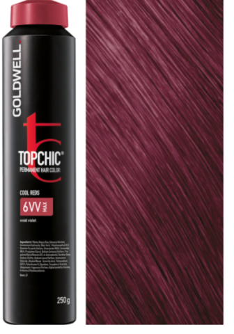 Topchic 6VV MAX яркий фиолетовый TC 250ml
