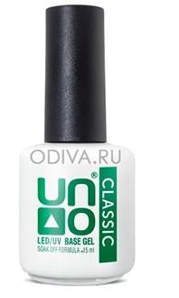 Базовое покрытие для гель-лака Uno UBGPL1 Uno