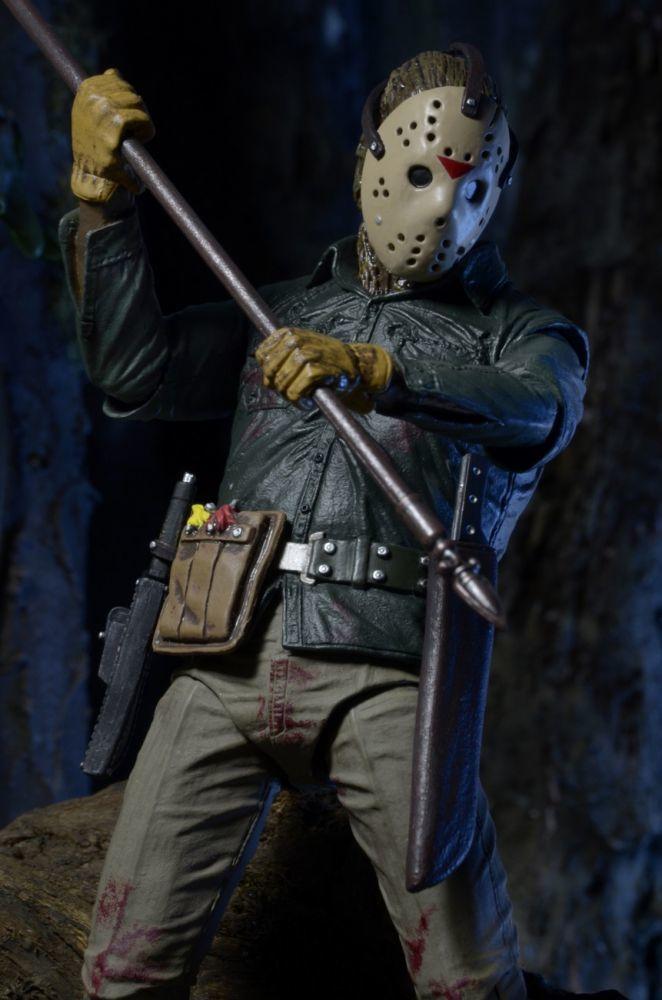 Friday The 13th VI: Jason Lives 7
