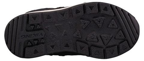 Купить сапоги Viking Asak GTX Black/Charcoal