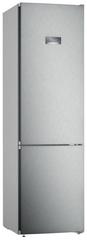 Холодильник свободностоящий с морозильником Bosch Serie | 4 KGN39VL25R фото