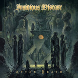 Insidious Disease / After Death (RU)(CD)