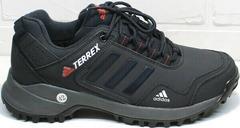 Зимние мужские кроссовки адидас Adidas Terrex A968-FT R.