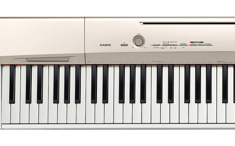 Casio Цифровое пианино PX-160GD Privia