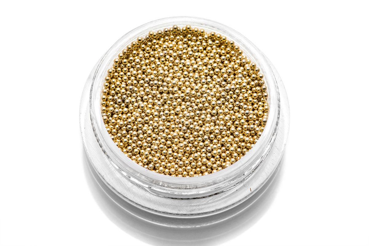 Бульонки TNL, Бульонки металлические золото 0,8 мм, 7 гр bulonki-metallicheskie-tnl-zoloto-0-8-mm-7-gr.jpeg
