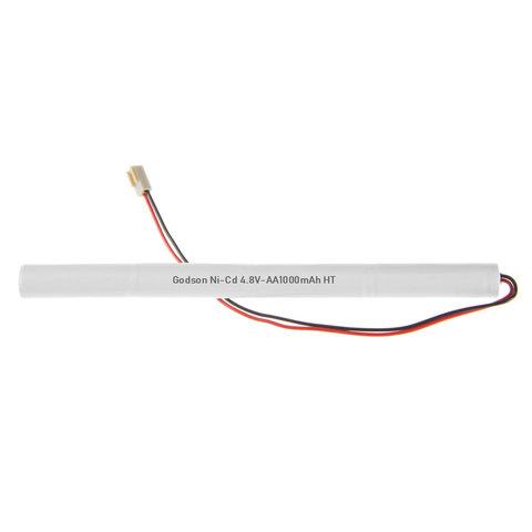 Ni-Cd 4.8V AA 1000mAh HT аккумуляторы для аварийного светильника Godson Technology